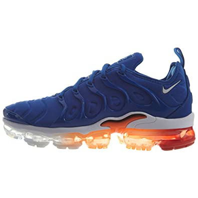 new product d3678 28601 Amazon.com | Nike Air Vapormax Plus 'Wolf Grey' Mens ...