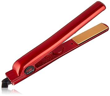cel mai bine vândut o selecție uriașă de jumatate din Amazon.com : CHI Tourmaline Ceramic Hairstyling Iron 1