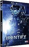 Identify [Steelbook BR [Édition boîtier SteelBook] [Import italien]