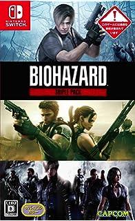 Resident Evil Revelations Collection for Nintendo Switch [Importación inglesa]: Amazon.es: Videojuegos
