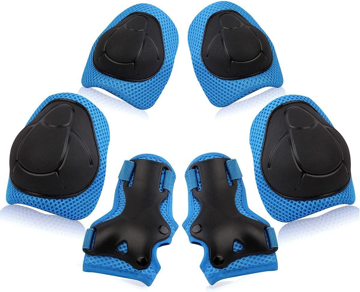 Wemfg protective gear