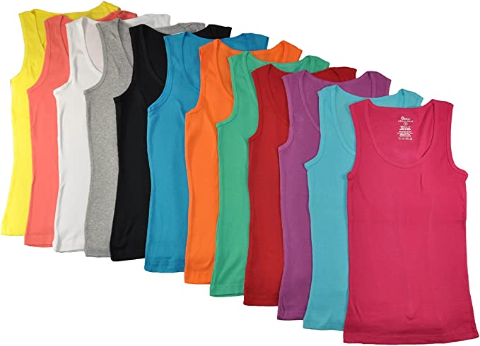 Amazon.com: Grip Collections - Conjunto de 12 camisetas de ...