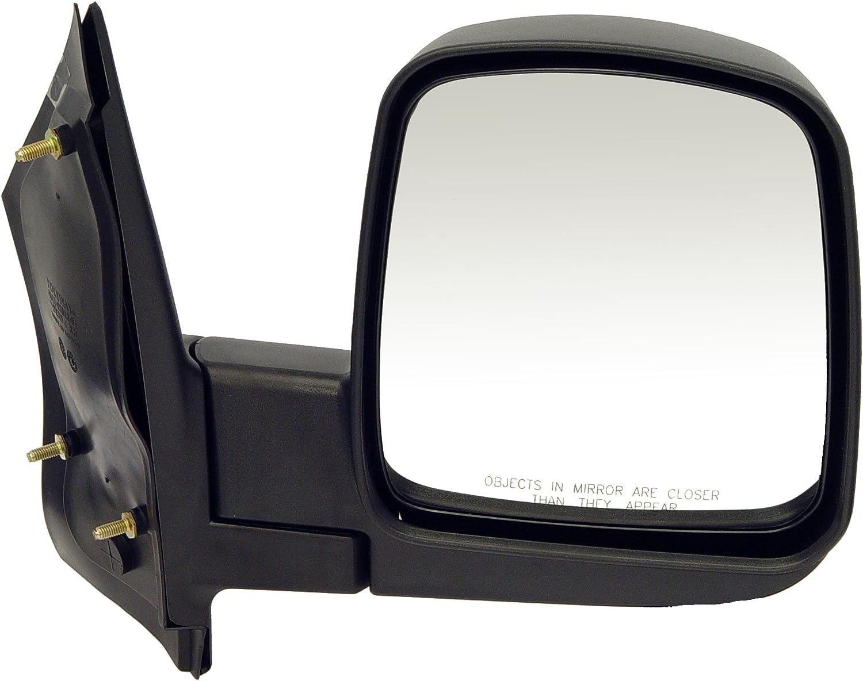 Door Left Dorman 955-183 Door Mirror-Mirror
