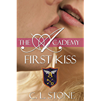 First Kiss: The Ghost Bird Series: #10 (English Edition)
