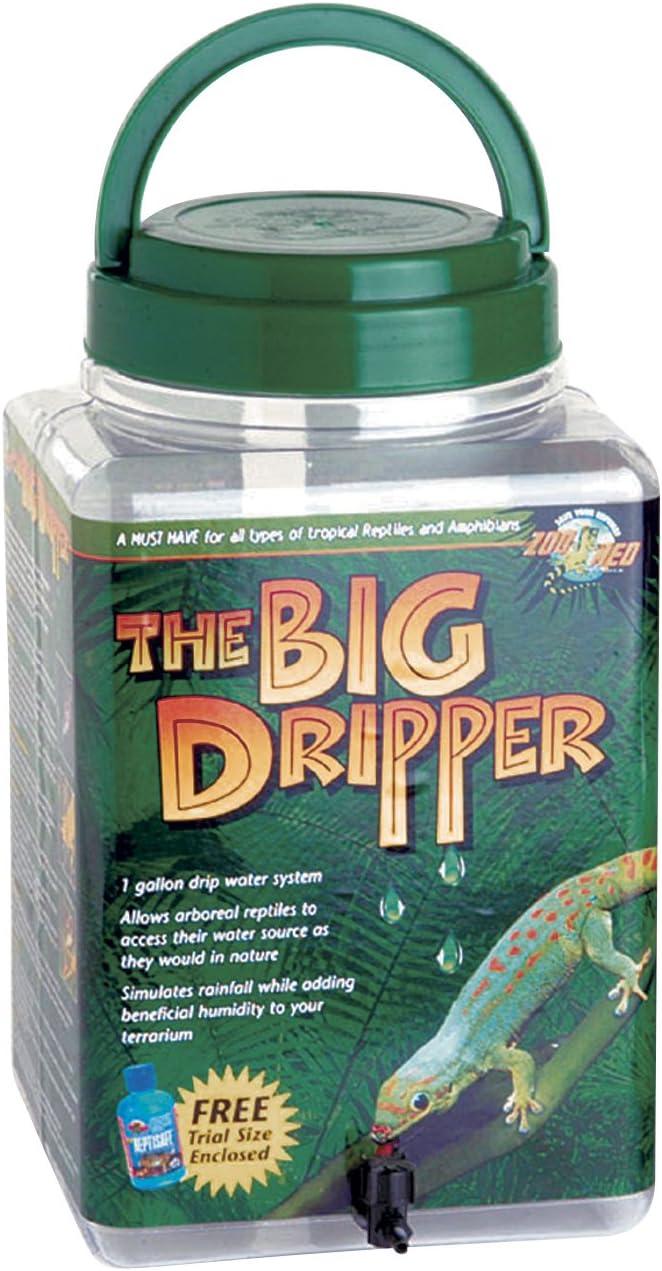Zoo Med The Big Dripper, Gallon