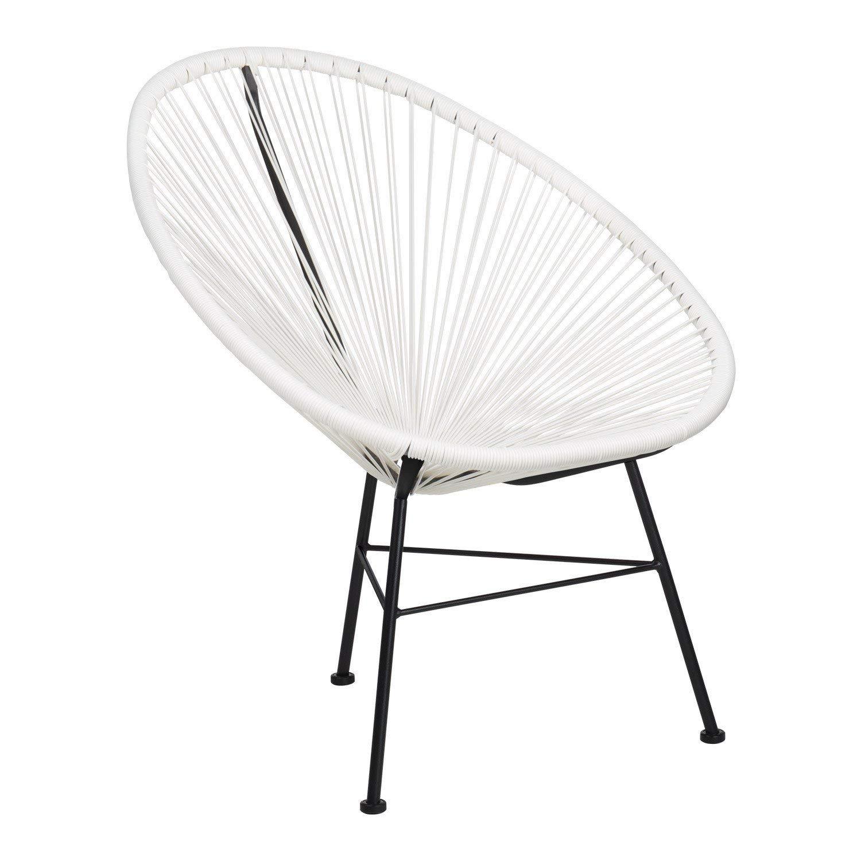 Plus de Couleurs SKLUM Lot de 2 Chaises /& 1 Table New Acapulco Jade