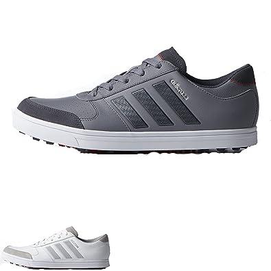 adidas Men s Adicross Gripmore Golf Shoes  Amazon.co.uk  Shoes   Bags bb55959459