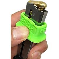 Smith & Wesson M&P 380 Shield EZ magazine loader by Hilljak - Neon Green
