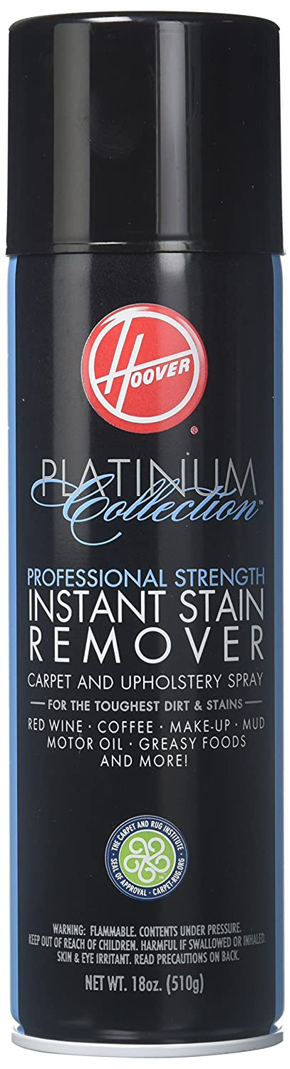 Hoover Stain Remover, 18 oz. Aerosol