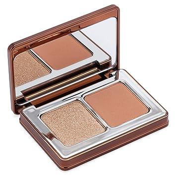 Amazon.com: Natasha Denona Mini Bronze And Glow Cheek Duo ...