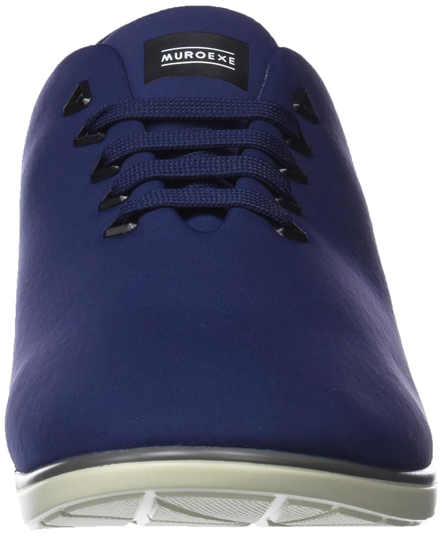 Muroexe Atom Eternal Blue, Zapatillas para Hombre, Azul 0, 46 EU: Amazon.es: Zapatos y complementos