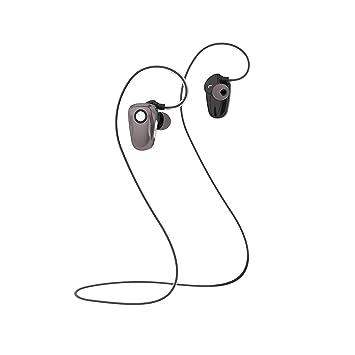 Auriculares deportivos Bluetooth inalámbrico KINDEN 4,1 ...