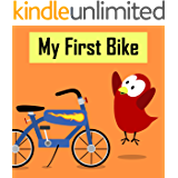 Children's Book: My First Bike [Bedtime Stories for Kids]