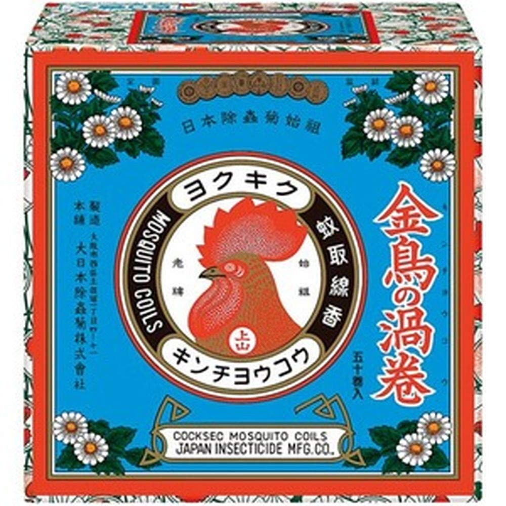 ==まとめ== 高級な 大日本除蟲菊蚊取り線香金鳥の渦巻50巻-times;30セット- 全商品オープニング価格 B07T8MCCW3
