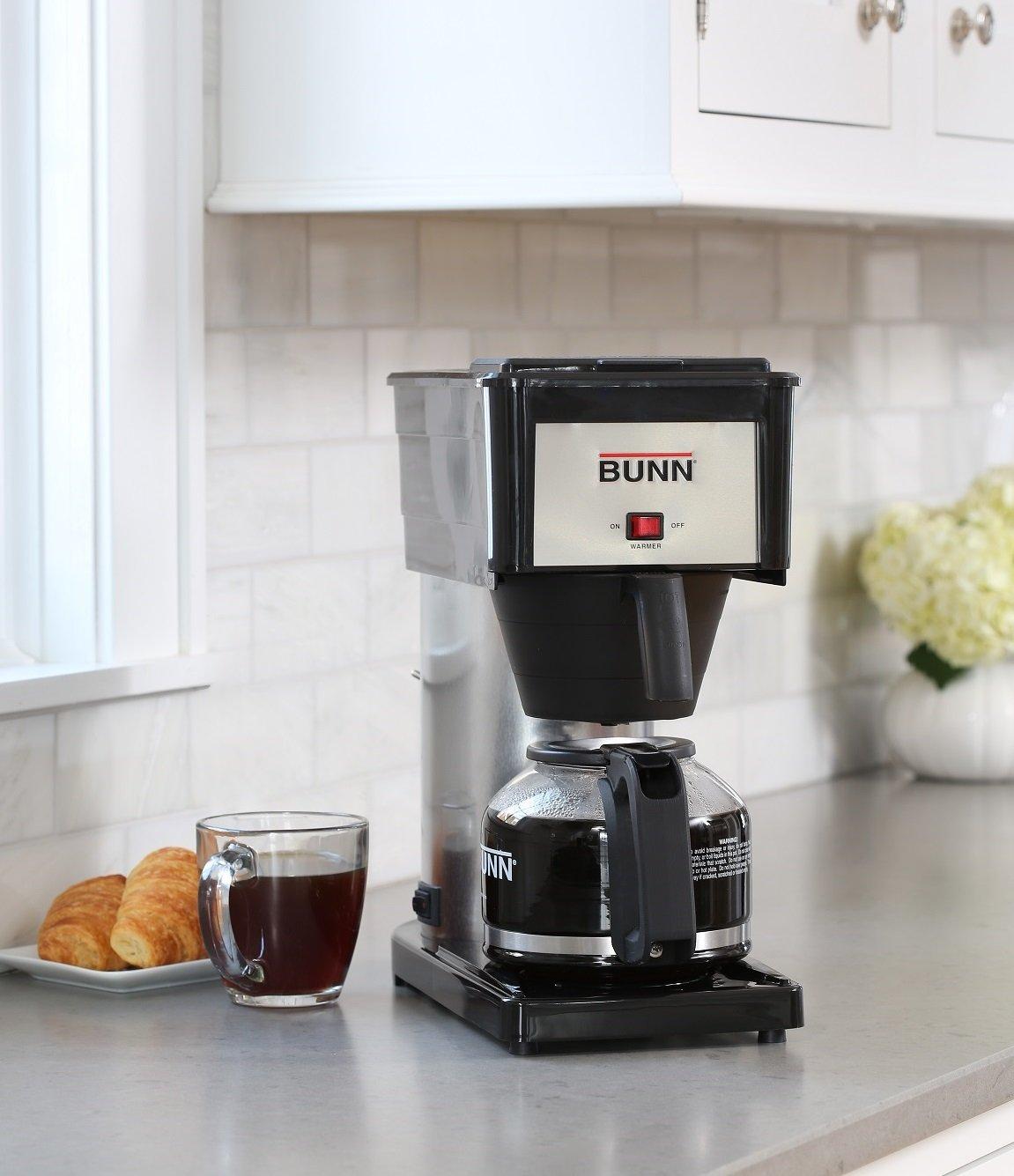 amazon com 72504077840 drip coffeemakers industrial scientific rh amazon com Bunn BXB Velocity Bunn Bxb Recall