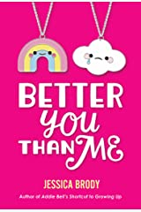 Better You Than Me Kindle Edition