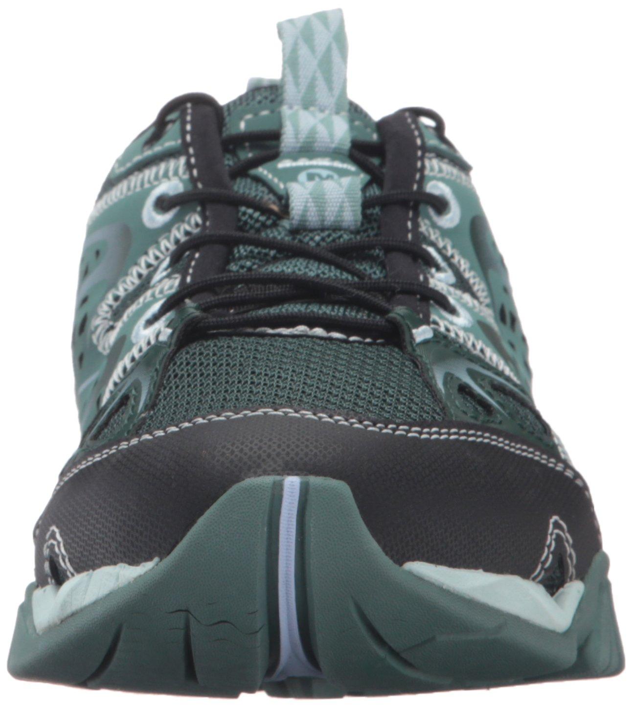 Merrell Women's Capra Rapid Water-Friendly Hiking Shoe B01FC0Y1CK 8 B(M) US|Sagebrush Green