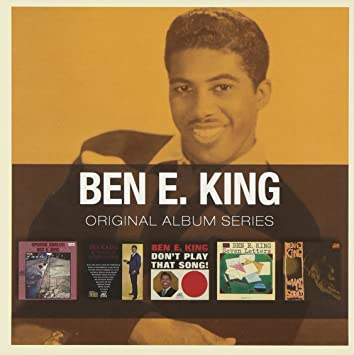 Original Album Series (5 Cds)