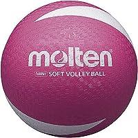 Molten Sv2p - Balón de Voleibol Unisex, Color Rosa