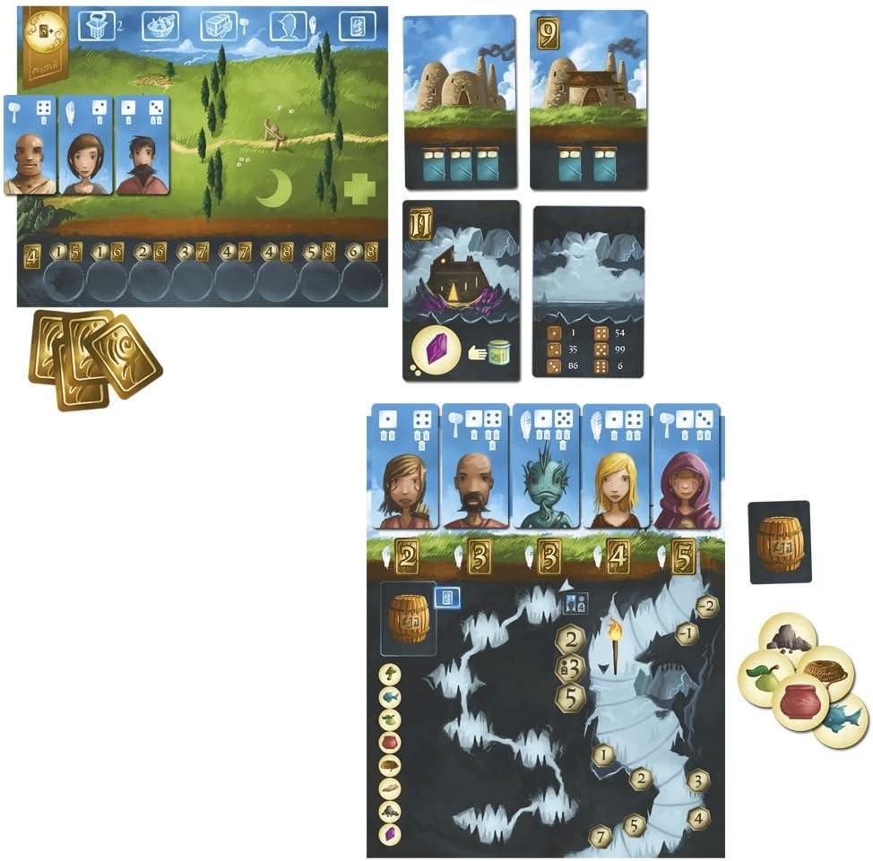 Arriba y abajo (ed. en castellano): Amazon.es: Juguetes y juegos
