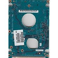 MHV2040AS, CA06531-B704, CA26332-B43104BA, Fujitsu IDE 2.5 Tarjeta Lógica
