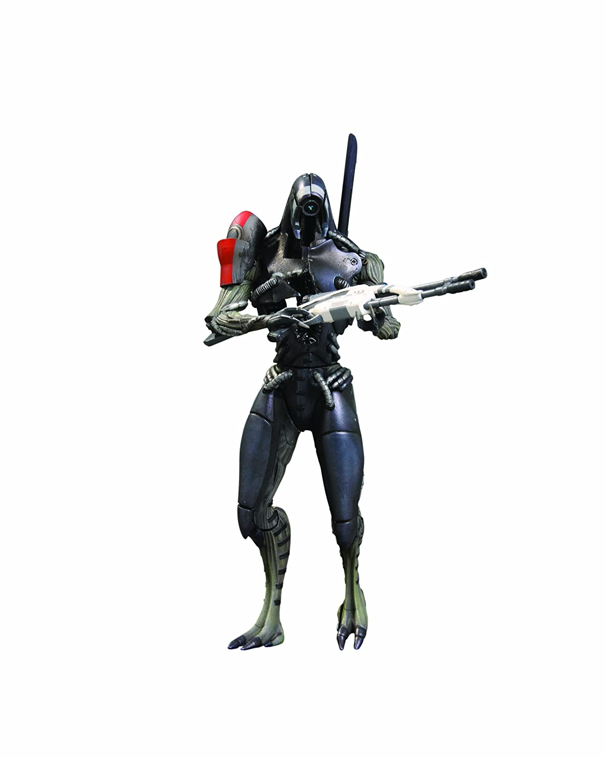 Buy Big Fish Toys Mass Effect 3 Series 2 Legion Action Figure