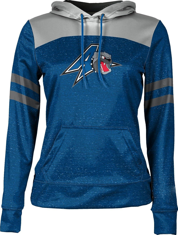 School Spirit Sweatshirt University of North Carolina Asheville Girls Zipper Hoodie Prime