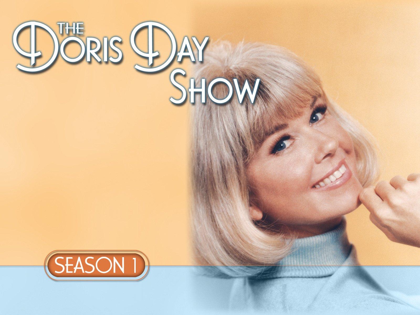 Resultado de imagen para the doris day show