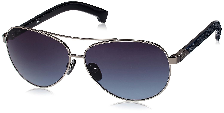 2730390fdc Fastrack Black Aviator Men s Sunglasses - (M134BK2