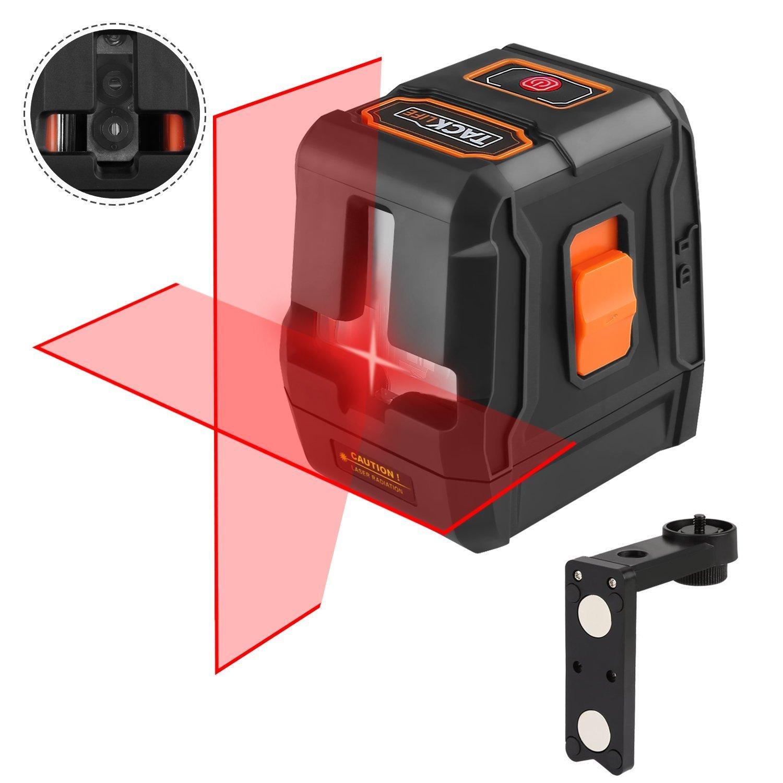Livella laser, Tacklife SC-L07 15m Crossover