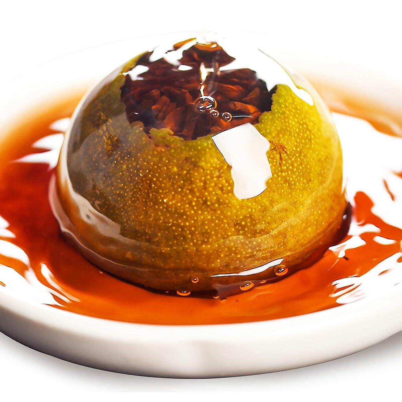 Pu-erh Té Puer Cake Puerh Pureh Te Yunnan China Diez Años Palacio Xinhui Pequeño Verde Mandarin Negro Mandarín Ripe Premium Natural Fermentado English ...