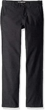 Billabong Pantalón chino elástico Carter para niño