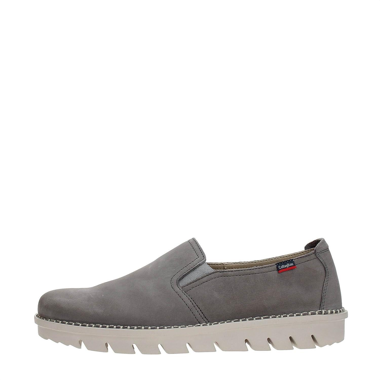 14503 Zapatos Hombre Callaghan Hombre 43 EU|Gris