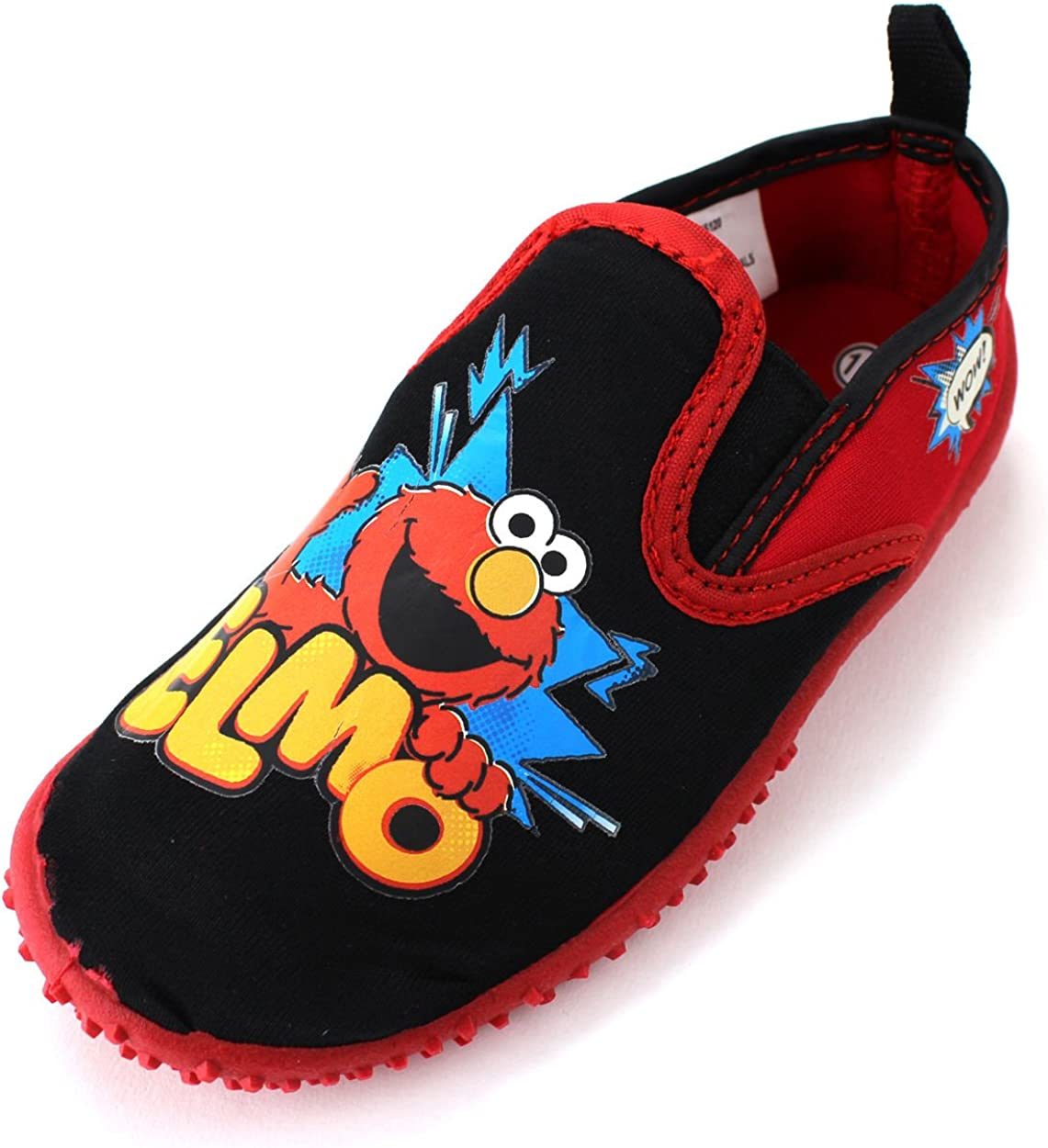 Puma Sesame street Infant st runner elmo toddler trainers red white black unisex