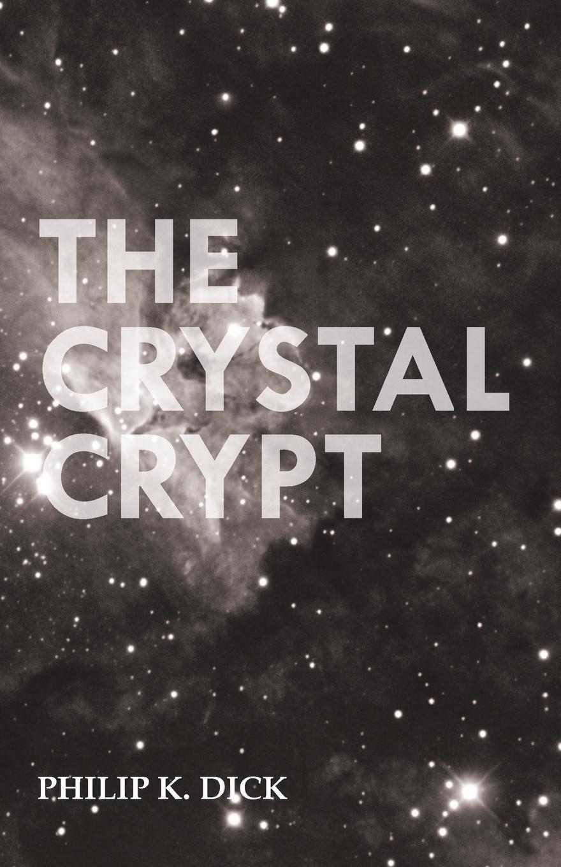 Download The Crystal Crypt pdf epub