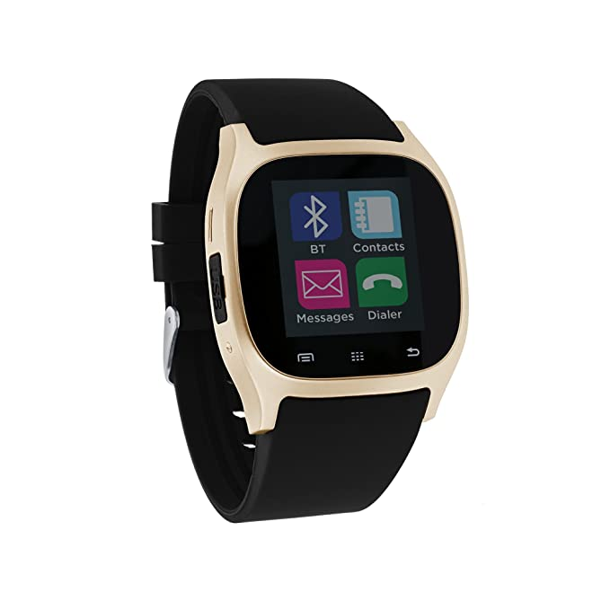 Smart Watch I-Touch - Pantalla Bluetooth con podómetro para ...