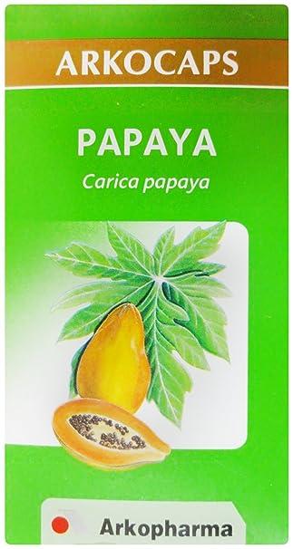 ARKO PAPAYA 50 CAP: Amazon.es: Salud y cuidado personal