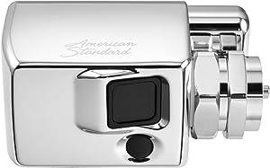 American Standard SMGODIA.002 MANUAL FLUSH VALVES SIDE-MOUNT OPERATOR-SLOAN/ZURN RETROFIT, Chrome