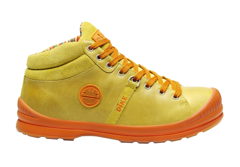 ダイケ(Dike) (ZG8EH) 27021-501-39 作業靴サミット サルディーニャオリーブ 26.0cm B01065122I