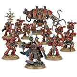 Start Collecting! Chaos Space Marines Warhammer 40,000