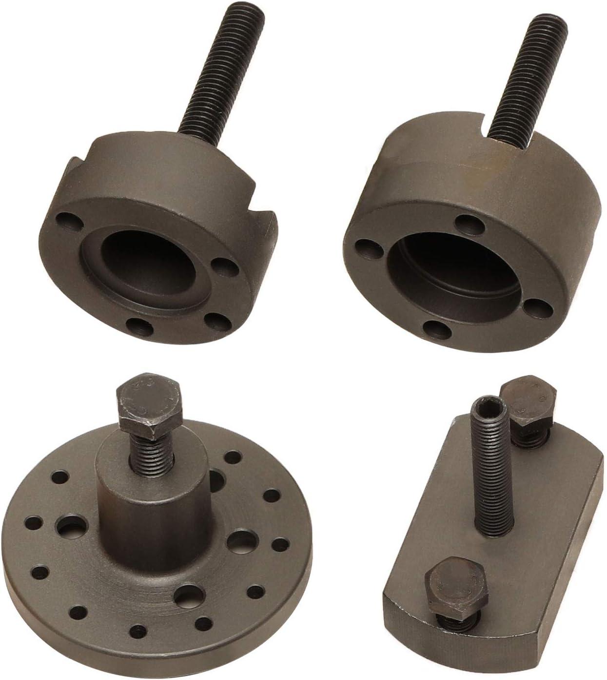 Crankshaft Front and Rear Oil Seal Remover /& Installer Tools Set ourantools Crankshaft Seal Removal /& Installation Tool Kit Compatible with BMW N20 B38 N42 N45 N46 N52 N53 N54 N55 Engines