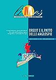 Limes - Brexit e il patto delle anglospie