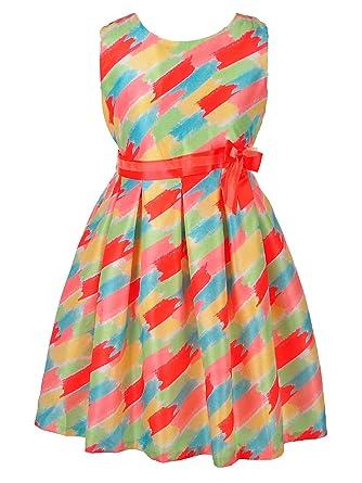 Amazon.com: Bonnie Jean Big Girls\' Plus Size Dress: Clothing