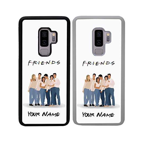 Amazon com: Funny Sitcom Personalised Phone Case for Samsung