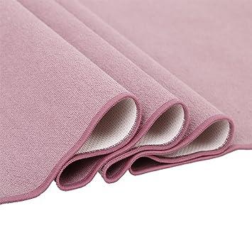 Sej caliente toalla de Yoga (antideslizante, totalmente ...