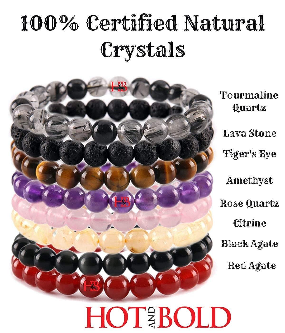 Crystals adult