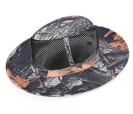 Luoluoluo - Cappello da Pescatore 499f0c55faeb
