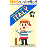 Let's Learn About Italy: Kid History: Making learning fun!