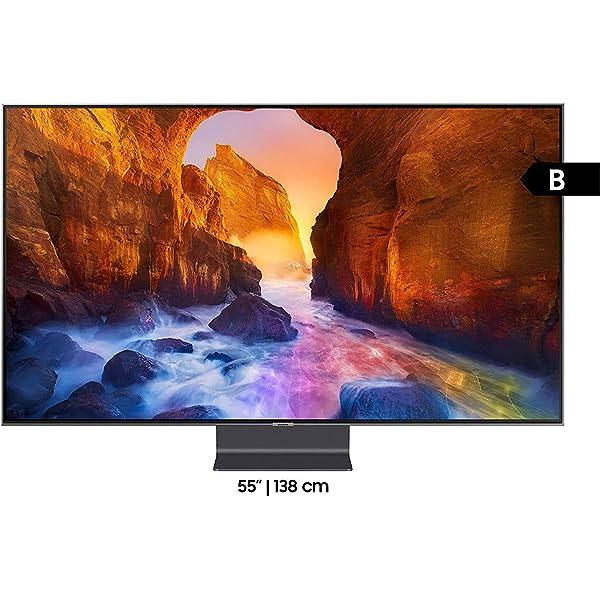 Samsung Q90R - Televisor de alta definición (138 cm/55
