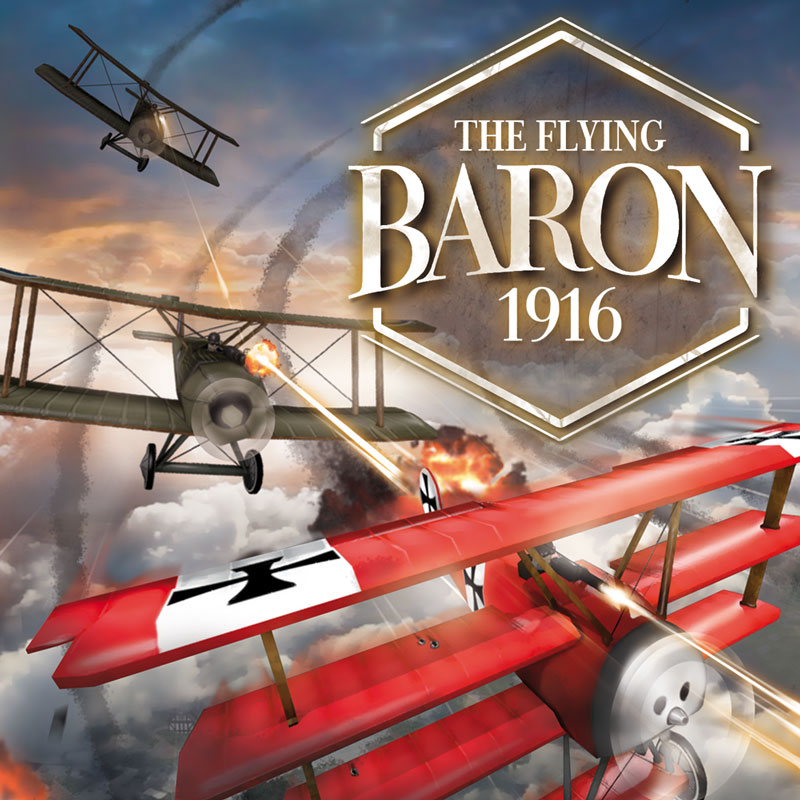 Red Baron Pc - 6